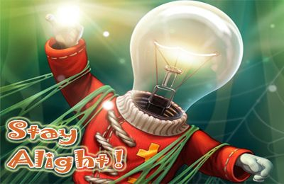 Download Stay Alight! iPhone free game.