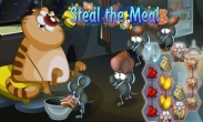 In addition to the game  for iPhone, iPad or iPod, you can also download Steal the Meal: Free Unblock Puzzle for free