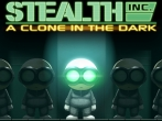 In addition to the game AVP: Evolution for iPhone, iPad or iPod, you can also download Stealth Inc. for free
