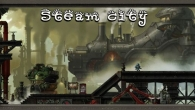 In addition to the game Coco Loco for iPhone, iPad or iPod, you can also download Steam city for free