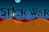 In addition to the game Armed Heroes Online for iPhone, iPad or iPod, you can also download Stick wars for free