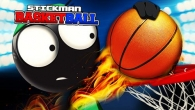 In addition to the game Lord of the Rings Middle-Earth Defense for iPhone, iPad or iPod, you can also download Stickman basketball for free