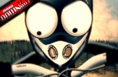 In addition to the game Iron Man 2 for iPhone, iPad or iPod, you can also download Stickman Downhill for free