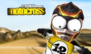 In addition to the game Jewel Mania: Halloween for iPhone, iPad or iPod, you can also download Stickman downhill motocross for free