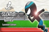 In addition to the game Traffic Racer for iPhone, iPad or iPod, you can also download Stickman Games: Summer Edition for free