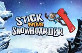 In addition to the game Kick the Buddy: No Mercy for iPhone, iPad or iPod, you can also download Stickman Snowboarder for free