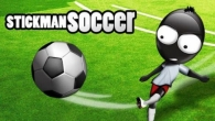 In addition to the game Modern Combat 3: Fallen Nation for iPhone, iPad or iPod, you can also download Stickman Soccer for free