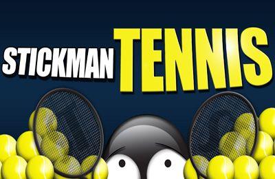 Download Stickman Tennis iPhone free game.