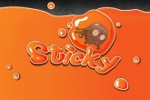 In addition to the game Amateur Surgeon 3 for iPhone, iPad or iPod, you can also download Sticky for free