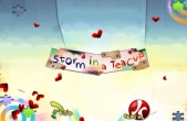 In addition to the game Snail Bob for iPhone, iPad or iPod, you can also download Storm in a Teacup for free