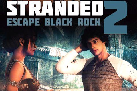Download Stranded 2: Escape black rock iPhone free game.