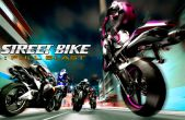 In addition to the game Zombie Scramble for iPhone, iPad or iPod, you can also download Streetbike. Full blast for free