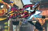 In addition to the game  for iPhone, iPad or iPod, you can also download Street Fighter 4 for free