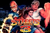 In addition to the game Tank Wars 2012 for iPhone, iPad or iPod, you can also download Streets of Rage 3 for free