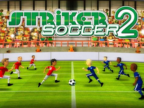 Download Striker Soccer 2 iPhone free game.