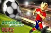 In addition to the game Juice Cubes for iPhone, iPad or iPod, you can also download Striker Soccer Euro 2012 for free