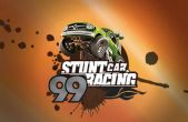 In addition to the game Band Stars for iPhone, iPad or iPod, you can also download Stunt Car Racing 99 Tracks for free