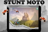 In addition to the game Gangstar: Rio City of Saints for iPhone, iPad or iPod, you can also download Stunt moto experiments for free