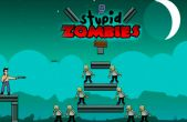 In addition to the game Real Racing 2 for iPhone, iPad or iPod, you can also download Stupid Zombies for free