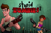 In addition to the game Angry Birds goes back to School for iPhone, iPad or iPod, you can also download Stupid Zombies 2 for free