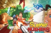 In addition to the game Madden NFL 25 for iPhone, iPad or iPod, you can also download Subway Rushers for free