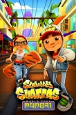 In addition to the game  for iPhone, iPad or iPod, you can also download Subway surfers: World tour Mumbai for free