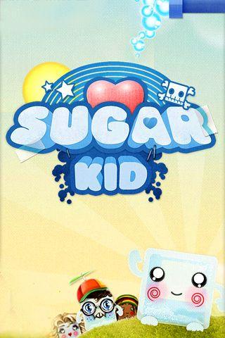 Download Sugar kid iPhone free game.