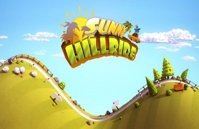 Sunny Hillride Android Game
