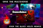 In addition to the game Wild Heroes for iPhone, iPad or iPod, you can also download Sunshine for free