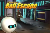 Download Super ball escape iPhone free game.