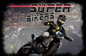 In addition to the game Corn Quest for iPhone, iPad or iPod, you can also download Super Bikers for free