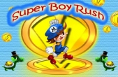 In addition to the game LEGO Batman: Gotham City for iPhone, iPad or iPod, you can also download Super Boy Rush for free