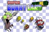 In addition to the game Black Shark HD for iPhone, iPad or iPod, you can also download Super Bunny Land for free