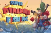In addition to the game Real Racing 2 for iPhone, iPad or iPod, you can also download Super Dynamite Fishing for free