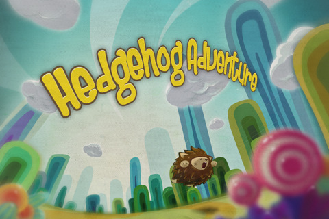 Download Super Hedgehog iPhone free game.