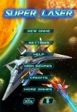 In addition to the game Black Shark HD for iPhone, iPad or iPod, you can also download Super Laser: The Alien Fighter for free