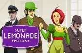 In addition to the game Talking Pierre the Parrot for iPhone, iPad or iPod, you can also download Super Lemonade Factory for free