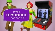 In addition to the game Hay Day for iPhone, iPad or iPod, you can also download Super lemonade factory: Part 2 for free