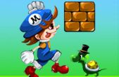 In addition to the game Star Sweeper for iPhone, iPad or iPod, you can also download Super Marik for free