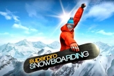 In addition to the game Motocross Meltdown for iPhone, iPad or iPod, you can also download Super pro snowboarding for free