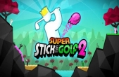 In addition to the game Blood & Glory: Legend for iPhone, iPad or iPod, you can also download Super Stickman Golf 2 for free