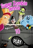 In addition to the game BMX Jam for iPhone, iPad or iPod, you can also download Super Zombie Tennis for free