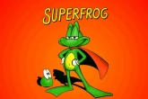 In addition to the game Lord of the Rings Middle-Earth Defense for iPhone, iPad or iPod, you can also download Superfrog for free