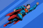 In addition to the game Garfield Kart for iPhone, iPad or iPod, you can also download Superman for free