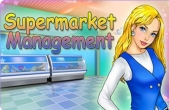 In addition to the game Blood Run for iPhone, iPad or iPod, you can also download Supermarket Management for free