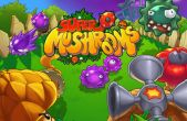 In addition to the game MONSTER HUNTER Dynamic Hunting for iPhone, iPad or iPod, you can also download Super Mushrooms for free