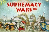 In addition to the game Fishing Kings for iPhone, iPad or iPod, you can also download Supremacy Wars for free
