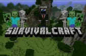 Download Survivalcraft iPhone, iPod, iPad. Play Survivalcraft for iPhone free.