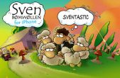 In addition to the game Terminator Salvation for iPhone, iPad or iPod, you can also download Sven Bomwollen for free
