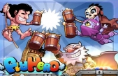 In addition to the game TurboFly for iPhone, iPad or iPod, you can also download Swing Heroes for free